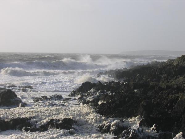 East Cork Storm 1