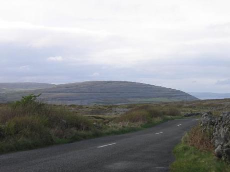 The Burren Co. Clare