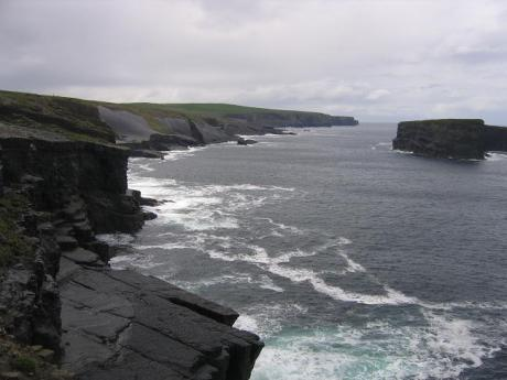 Clare Coastline - Loop Head