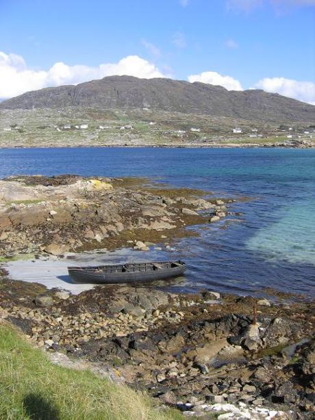 Connemara, Co. Galway