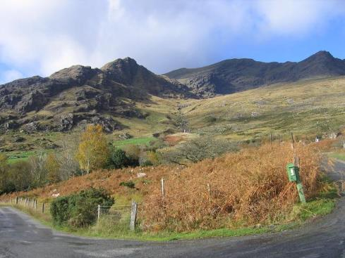 Black Valley, Co. Kerry