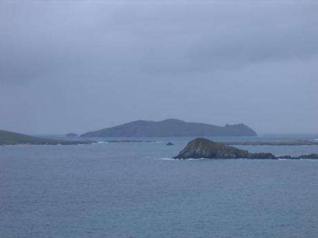 The Blasket Islands, Co. Kerry