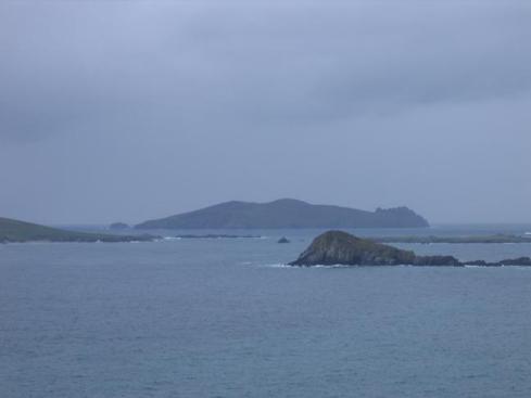 The Blasket Islands, Co. Kerry