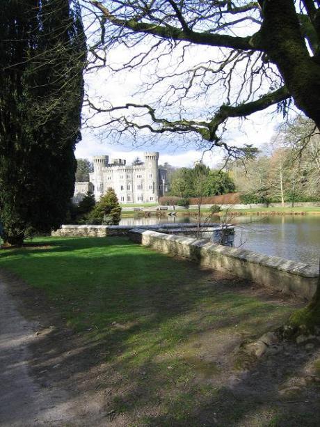 Johnstown Castle, Co. Wexford