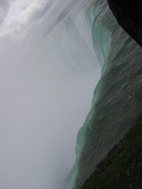 Niagara Falls(Horseshoe)