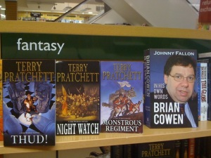 Fantasy Section